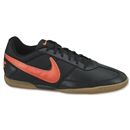 Nike Davinho (Black/Total Crimson)