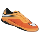 Nike Hypervenom Phelon IC Junior (Hyper Crimson/White)