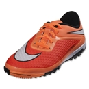 Nike Hypervenom Phelon Junior TF (Hyper Crimson/White)