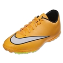 Nike Mercurial Victory V TF Junior (Laser Orange/White/Black)