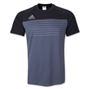 adidas Freefootball Training Jersey (Blk/Grey)