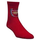 Arsenal Youth Two-Pack Socks