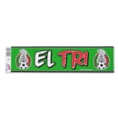 Mexico Bumper Sticker