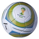 2014 FIFA World Cup Brazil Souvenir Ball (Blue)
