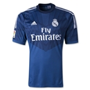 Real Madrid 14/15 Home Goalkeeper Jersey