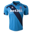 Stoke City 14/15 Away Soccer Jersey