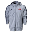 New York Red Bulls Ultimate MLS Coach's Track Jacket