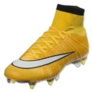 Nike Mercurial Superfly SG-Pro (Laser Orange/White/Black)