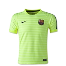 Barcelona 14/15 Youth Third Training Jersey
