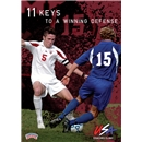 Mike Freitag 11 Keys to a Winning Defense DVD