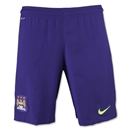Manchester City 14/15 Third Soccer Short