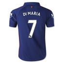 Manchester United 14/15 DI MARIA Youth Third Soccer Jersey