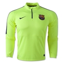 Barcelona LS Midlayer Top