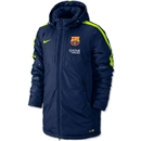 Barcelona Medium Fill Jacket