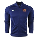 Barcelona Prematch Sideline Jacket