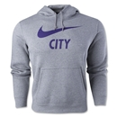 Manchester City Core Hoody