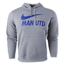 Manchester United Core Hoody