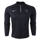 Paris Saint-Germain 14/15 LS Midlayer Training Jersey