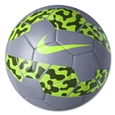 Nike Reflective Ball (Chrome/Volt/Black)