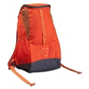 Nike Soccer Shield Compact Backpack (Orange)