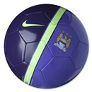 Manchester City Supporter Ball