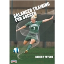 Balanced Training for Soccer DVD