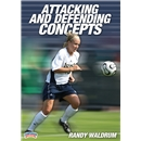 Attacking and Defending Concepts DVD