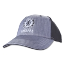 Chelsea Denim Cap