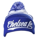 Chelsea Striped Beanie