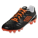 Umbro Speciali 4 Pro HG (Black/Shocking)