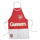 Arsenal Kit Apron
