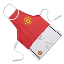 Manchester United Kit Apron