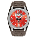 DC United Defender Watch