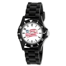 New England Revolution Youth Wildcat Watch