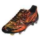 adidas 11Pro Crazylight FG (Black/Solar Orange)