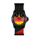 Germany 39 mm Watch