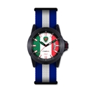 Italy 39 mm Watch
