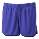 adidas Women's ULT Knit Short (Purple)