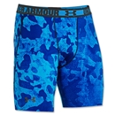 Under Armour HeatGear Sonic Compression Short (Roy/Blk)