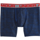 Under Armour The Original Printed 6 Boxer Jock (Royal)