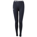 Under Amour EVO ColdGear Compression Legging 14 (Black)