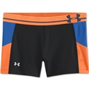 Under Armour HeatGear Alpha Print 3 Shorty (Blk/Orange)