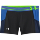 Under Armour HeatGear Alpha Print 3 Shorty (Blk/Royal)