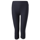 Under Armour HeatGear Alpha Capri (Black)