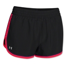 Under Amour Great Escape II Short (Black/Pink)