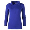 Under Amour ColdGear Cozy 1/2 Zip (Iris)
