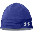 Under Armour Women's Cozy ColdGear Infrared Beanie (Iris)