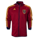 Real Salt Lake Presentation Suit Jacket