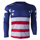 Lanzera USA Long Sleeve Goalkeeper Jersey