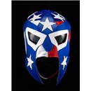 USA Lucha Libre Mask 14